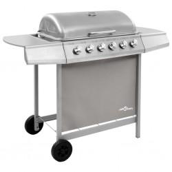 vidaXL Hojas artificiales de palmera 2 unidades verde 140 cm