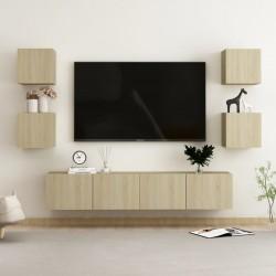 vidaXL Planta artificial yuca con macetero verde 145 cm