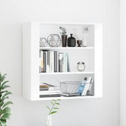 vidaXL Planta artificial palmera con macetero 120 cm verde