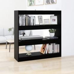 vidaXL Banco con espacio de almacenaje 116 cm cuero sintético rojo