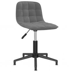 vidaXL Conjunto de alfombrillas de baño de tela 2 piezas naranja