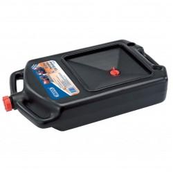 vidaXL Lámparas de pared con bombillas filamento 2 W negro y cobre E27