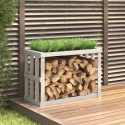 vidaXL Lámpara de pared negra E27