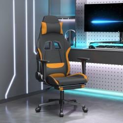 vidaXL Lámpara de techo negro y cobre E27