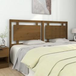 vidaXL Sábana bajera para cama de agua 200x220 cm algodón blanca 2 uds