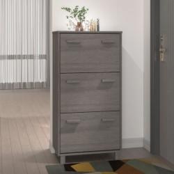 vidaXL Lámpara de techo con cuentas rosa redonda E14