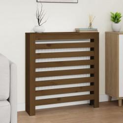 vidaXL Lámpara de araña con 2 capas blanco 15 bombillas x E14