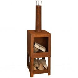 vidaXL Sábana bajera para cama de agua 2x2,2m algodón crudo 2 uds