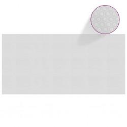 vidaXL Lámpara de techo negra 3 bombillas E27