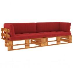 vidaXL Lámpara de techo con diseño de rombos negra 3 bombillas E27