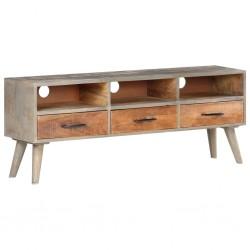 vidaXL Sábanas bajeras 2 piezas 120x200 cm algodón jersey blanco crudo
