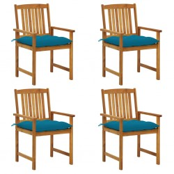 vidaXL Sillón reclinable de tela marrón