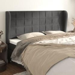 vidaXL Armarios 2 unidades negro 75x50x160 cm