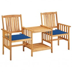 vidaXL Armario con compartimentos y varillas tela marrón 150x45x175 cm