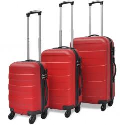 vidaXL Armario con compartimentos y varillas tela gris 150x45x175 cm
