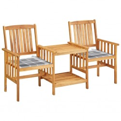 vidaXL Armario de tela marrón 87x49x159 cm