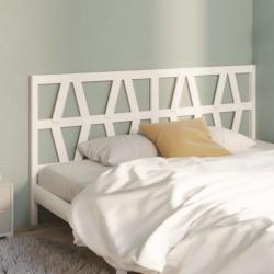 vidaXL Juego de tocador 2 piezas madera maciza pino estilo Panamá