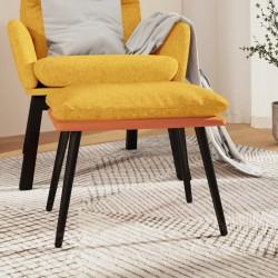 vidaXL Mesa de centro de madera maciza de mango 115x60x40 cm