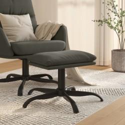 vidaXL Mesa de centro de madera maciza de acacia 110x55x45 cm