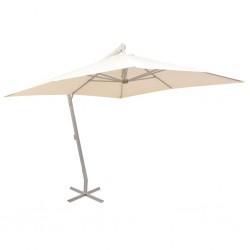 vidaXL Mueble de cuarto de baño gris 60x40x16,3 cm
