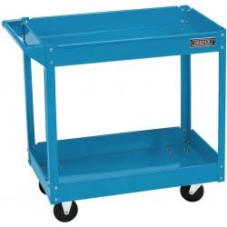vidaXL Mueble de cuarto de baño blanco 90x40x16,3 cm