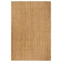 vidaXL Mueble de TV con 3 cajones madera maciza de caoba 120x30x40 cm