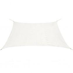 vidaXL Biombo de 4 paneles madera marrón 140x165 cm