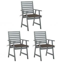 vidaXL Biombo de 4 paneles de tela blanco 140x165 cm