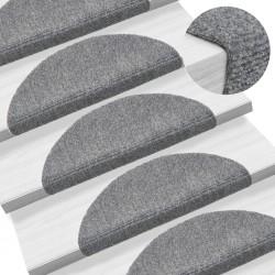 vidaXL Biombo de 5 paneles tela blanco 175x165 cm