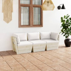 vidaXL Perchero de pared WELCOME blanco 74x29,5 cm