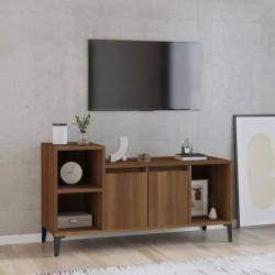 vidaXL Árbol de Navidad artificial blanco 300 cm
