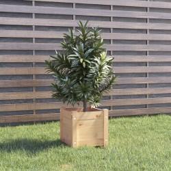 vidaXL Árbol de Navidad artificial con piñas verde 180 cm