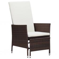 vidaXL Árbol artificial de Navidad con hojas realistas 240 cm verde