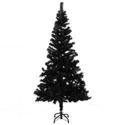 vidaXL Estantería de 4 niveles madera de mango rugosa 124x30x180 cm