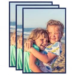 vidaXL Estantería de 4 niveles madera maciza de acacia 80x30x180 cm