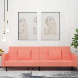 vidaXL Leñero de acero negro 70x20x70 cm