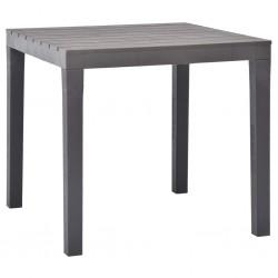 vidaXL Patas y estructura de mesa de comedor rectas 120x50x72 cm
