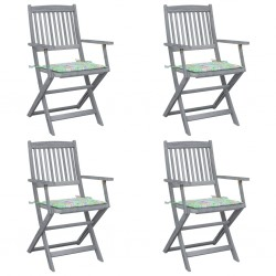 vidaXL Patas de mesa de comedor 2 unidades forma de H 80x72 cm