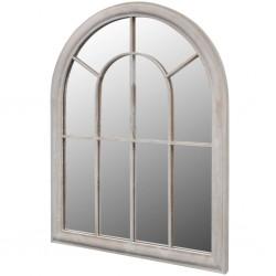vidaXL Estante de almacenamiento para 6 cajas acero plata 96x33x116 cm