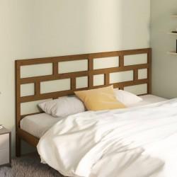 vidaXL Fundas de mesa elásticas 2 uds 60 cm dorado