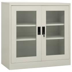 vidaXL Fundas de mesa elásticas 2 unidades 70 cm dorado
