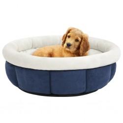 vidaXL Biombo de 3 paneles tallado a mano madera de mango 120x165 cm