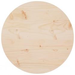 vidaXL Biombo 5 paneles tallado a mano madera de mango gris 200x165 cm