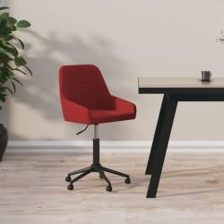vidaXL Fundas elásticas para mesa 2 uds con falda 180x74 cm blanco