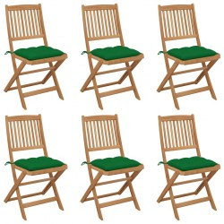 vidaXL Banco de ratán kubu y madera maciza de mango negro 110 cm