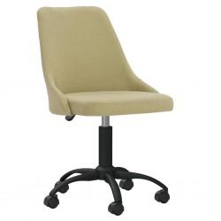 vidaXL Toldo cortina para balcón PEAD blanco 140x230 cm