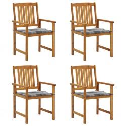 Traje de negocios color gris antracita para caballeros talla 48