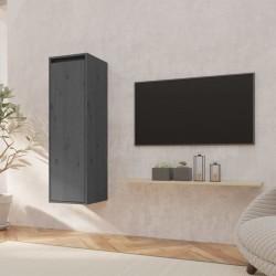 vidaXL Papel de limpieza industrial 3 capas 2 rollos 38 cm