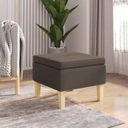 vidaXL Manta de algodón añil 125x150 cm