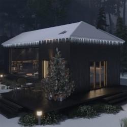 vidaXL Manta de algodón rosa envejecido 160x210 cm
